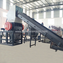 Good Quality for Plastic Crusher Machine Plastic Film Crushing Machine export to India Suppliers